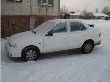 Hyundai Accent 1997 ����� ��������� | ���� ����������: 08.03.2013