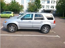 Ford Escape 2003 ����� ��������� | ���� ����������: 09.03.2013