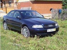 Audi A4 1997 ����� ��������� | ���� ����������: 15.03.2013