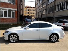 Lexus IS250 2008 ����� ��������� | ���� ����������: 19.03.2013