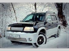 Suzuki Escudo 1998 ����� ��������� | ���� ����������: 24.03.2013