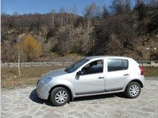 Renault Sandero 2013 ����� ��������� | ���� ����������: 27.03.2013