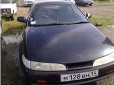 Toyota Corolla Ceres 1994 ����� ��������� | ���� ����������: 29.03.2013