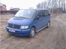 Mercedes-Benz Vito 1999 ����� ���������   ���� ����������: 02.04.2013
