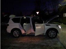 Nissan Patrol 2011 ����� ��������� | ���� ����������: 03.04.2013