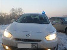 Renault Fluence 2012 ����� ��������� | ���� ����������: 08.04.2013