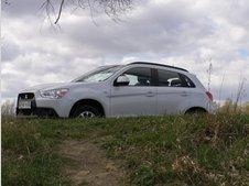 Mitsubishi ASX 2011 ����� ���������   ���� ����������: 08.04.2013