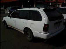 Toyota Corolla 1997 ����� ��������� | ���� ����������: 12.04.2013