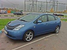 Toyota Prius 2009 ����� ��������� | ���� ����������: 16.04.2013