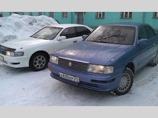 Toyota Crown 1993 ����� ��������� | ���� ����������: 17.04.2013