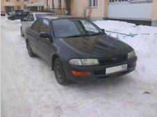 Toyota Carina 1996 ����� ��������� | ���� ����������: 18.04.2013