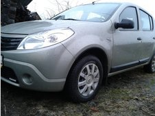Renault Sandero 2013 ����� ��������� | ���� ����������: 28.04.2013