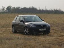 Mazda Mazda3 2007 ����� ��������� | ���� ����������: 28.04.2013