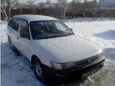Toyota Corolla 2000 ����� ��������� | ���� ����������: 28.04.2013