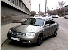 Nissan Bluebird Sylphy 2004 ����� ��������� | ���� ����������: 02.05.2013