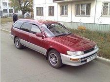 Toyota Corolla 1994 ����� ��������� | ���� ����������: 03.05.2013