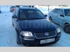 Volkswagen Passat 2001 ����� ��������� | ���� ����������: 06.05.2013