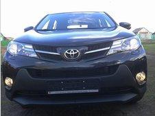 Toyota RAV4 2013 ����� ��������� | ���� ����������: 08.05.2013