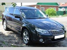 Subaru Outback 2007 ����� ��������� | ���� ����������: 22.05.2013