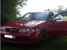 Nissan Almera 1999 ����� ��������� | ���� ����������: 23.05.2013