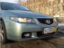 Honda Accord 2004 ����� ���������   ���� ����������: 29.05.2013