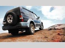 Toyota Land Cruiser Prado 1999 ����� ���������   ���� ����������: 30.05.2013