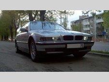 BMW 7-Series 1998 ����� ��������� | ���� ����������: 04.06.2013