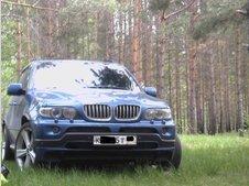 BMW X5 2003 ����� ��������� | ���� ����������: 07.06.2013
