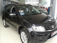 Suzuki Grand Vitara 2013 ����� ���������   ���� ����������: 09.06.2013