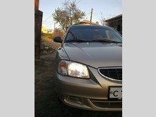 Hyundai Accent 2005 ����� ��������� | ���� ����������: 12.06.2013