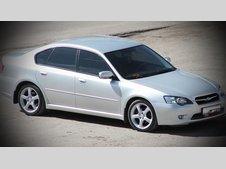 Subaru Legacy 2005 ����� ��������� | ���� ����������: 14.06.2013