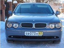 BMW 7-Series 2001 ����� ��������� | ���� ����������: 15.06.2013