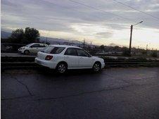 Subaru Impreza 2002 ����� ��������� | ���� ����������: 17.06.2013