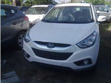 Hyundai ix35 2013 ����� ��������� | ���� ����������: 20.06.2013