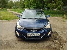 Hyundai Elantra 2012 ����� ��������� | ���� ����������: 23.06.2013