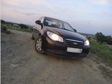 Hyundai Elantra 2007 ����� ���������   ���� ����������: 24.06.2013