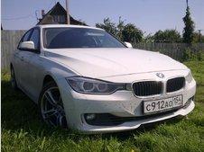 BMW 3-Series 2013 ����� ��������� | ���� ����������: 28.06.2013