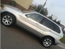 BMW X5 2003 ����� ��������� | ���� ����������: 24.08.2013