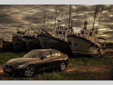 BMW 3-Series 2012 ����� ��������� | ���� ����������: 28.08.2013