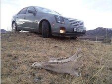 Cadillac CTS 2004 ����� ��������� | ���� ����������: 11.11.2013