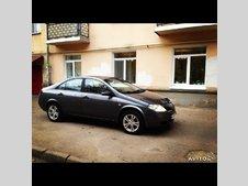 Nissan Primera 2002 ����� ��������� | ���� ����������: 16.03.2014