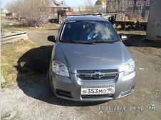 Chevrolet Aveo 2008 ����� ��������� | ���� ����������: 28.03.2014