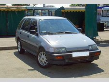 Honda Civic Shuttle 1988 ����� ��������� | ���� ����������: 18.07.2005
