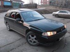 Subaru Legacy 1996 ����� ��������� | ���� ����������: 07.04.2014