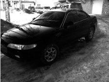 Toyota Corolla Ceres 1992 ����� ��������� | ���� ����������: 09.04.2014