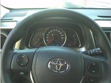 Toyota RAV4 2013 ����� ���������   ���� ����������: 23.04.2014