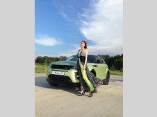 Продажа Land Rover Ленд Ровер в России