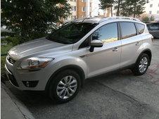 Ford Kuga 2009 ����� ��������� | ���� ����������: 24.04.2014