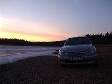 Chevrolet Lanos 2008 ����� ��������� | ���� ����������: 26.04.2014