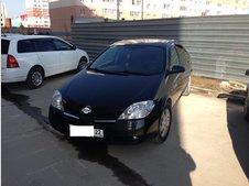 Nissan Primera 2006 ����� ��������� | ���� ����������: 26.04.2014